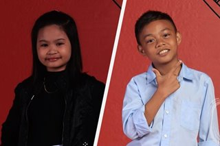 'The Voice Kids 4': Bamboo recruits 2 young artists in a row