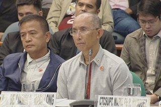Ex-CIDG chief kinumpirmang talamak ang drug trade sa Bilibid