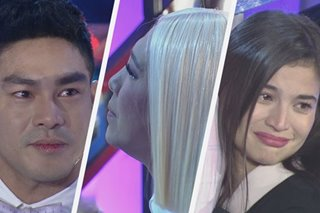 WATCH: Vice Ganda, Ion Perez suddenly in tears as they exchange 'I love you's'