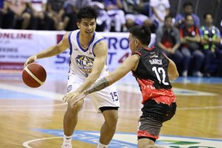PBA: Kiefer impressive in NLEX's win vs Phoenix