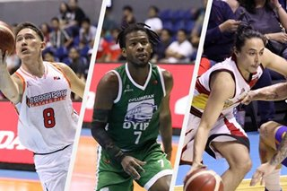 Why PH basketball officials picked PBA players for 3x3 pool