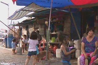 Mga nakatira sa paligid ng ire-rehab na San Juan river takot mapaalis