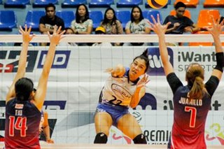 PVL: BaliPure survives scare, end skid