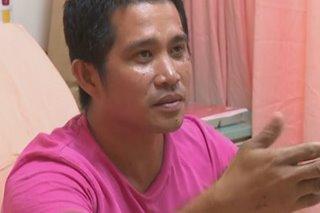 'Parang lindol': Pinoy survivor sa bumigay na tulay sa Taiwan inalala ang trahedya
