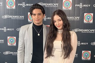 James Reid at Nancy ng Momoland bibida sa isang teleserye