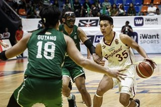 NCAA 95: Perpetual frustrates CSB to fan playoff hopes