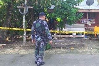2 patay nang manlaban umano sa mga pulis sa Surigao del Sur
