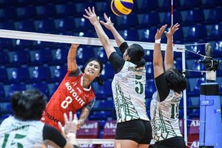 PVL: Motolite whips PacificTown Army to submission