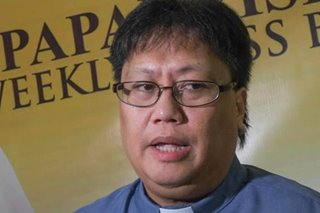 CBCP official out of danger after Egypt bus accident