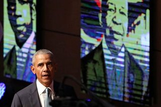Obama calls for 'kindness,' honor in politics