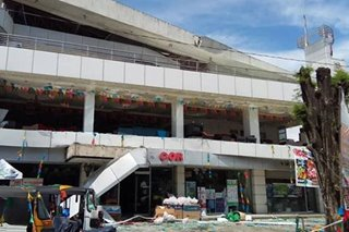 China donates P22 million to quake-hit Mindanao