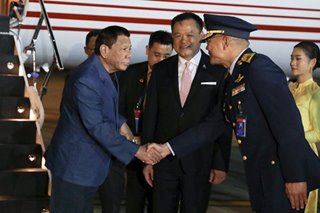 Isyu sa South China Sea, terorismo, kalakal tatalakayin sa ASEAN Summit