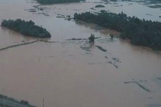 State of calamity idineklara sa Cagayan dahil sa bagyong Quiel