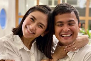 Matteo Guidicelli punches man during wedding with Sarah G - police report