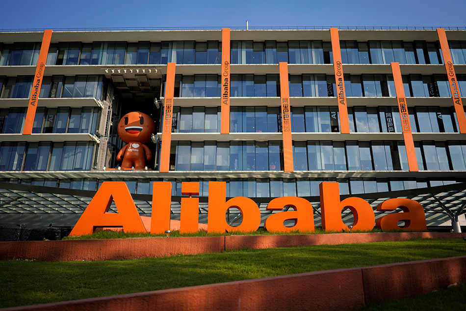 Alibaba sets eyes on US$15 bln Hong Kong listing