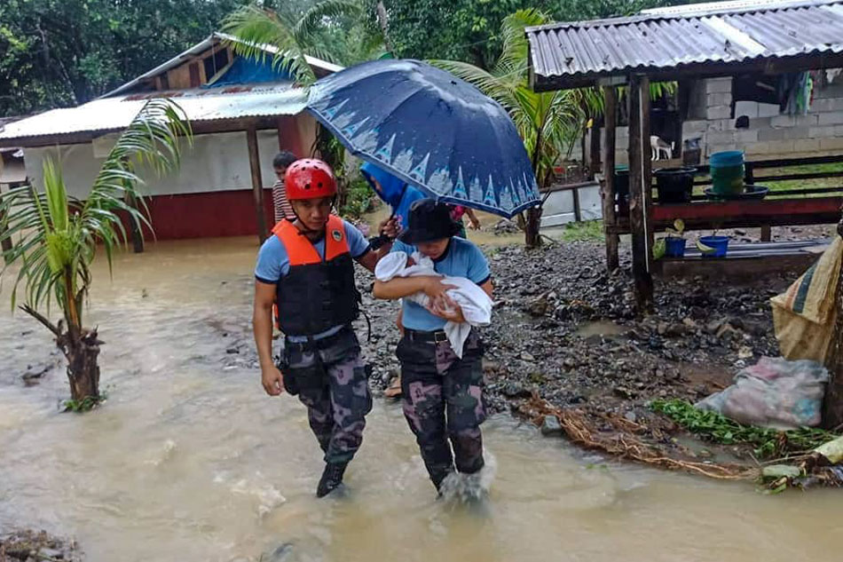 Apayao in state of calamity
