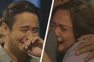 Ratings: 'Pamilya Ko' soars as painful secrets unravel