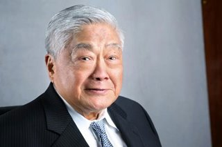 John Gokongwei's 'able' heirs can continue legacy: business group