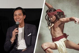Why JC Santos is returning to theater roots