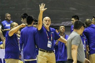 UAAP 82: 16-0 in Ateneo's minds? Coach Tab just wants to be '1-0 from here'