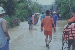 Santa Ana, Cagayan todo-handa para sa bagyong Ramon