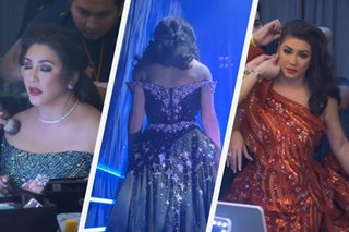 WATCH: Docu shows Regine dealing with nerves minutes before concert