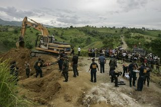 NBI to probe ambush of key Maguindanao massacre witness