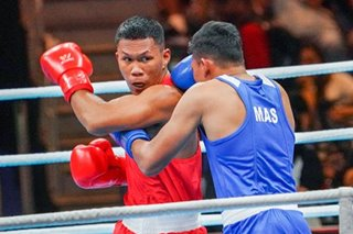 ABAP earns NSA of the Year award after boxers' golden haul