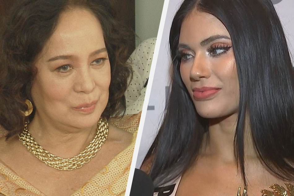 Back-to-back win sa Miss Universe? Gloria Diaz may fearless forecast