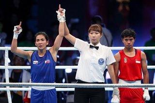 SEA Games: Josie Gabuco bucks illness to collect 5th personal boxing gold