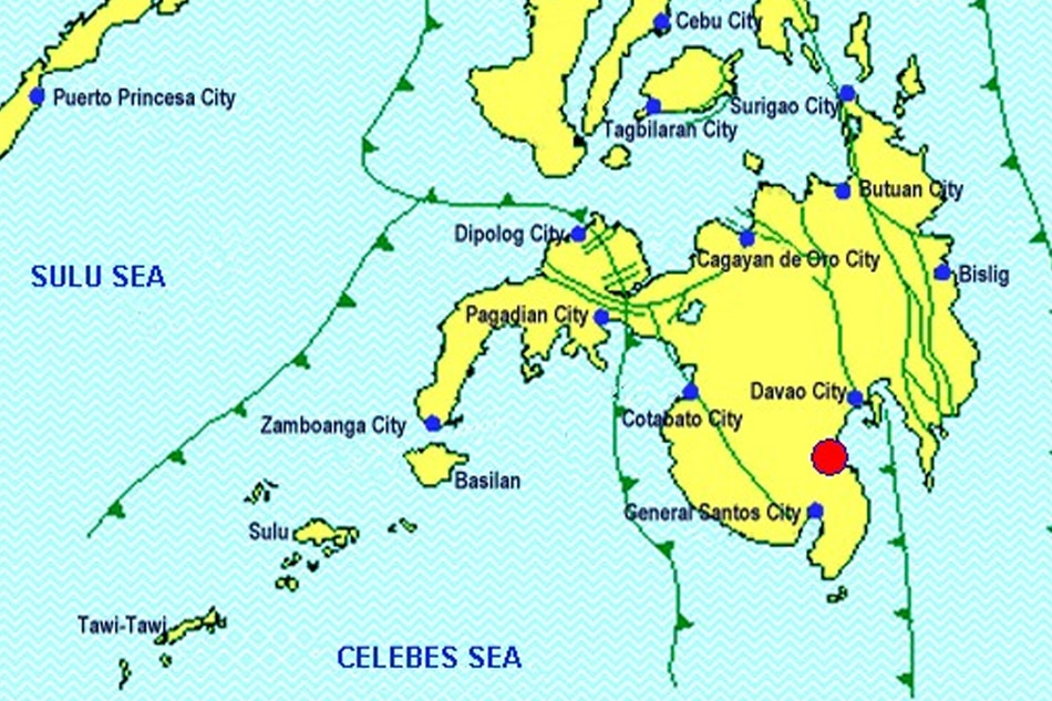 Philippines natural disaster : Nation rocked by massive magnitude-6.8 quake