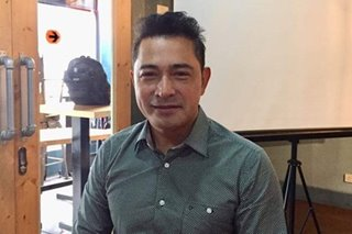 Cesar Montano gets another crack at Hollywood