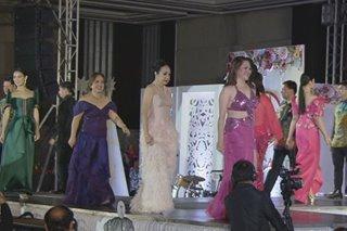 PANOORIN: Bonggang fashion show kung saan pantay ang lahat