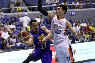 PBA: TNT edges Meralco, gets closer to finals