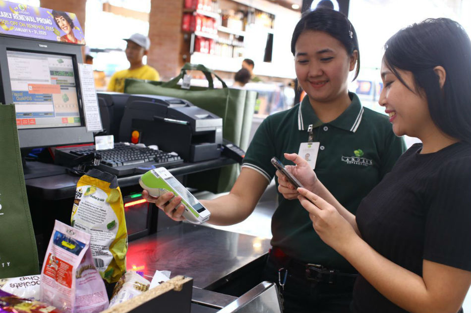 PayMaya powers more supermarkets with cashless options and exciting rewards