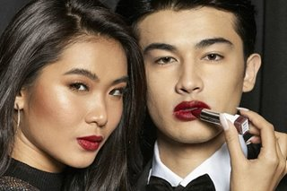 Makeup brand embraces diversity, gender equality with its newest couple ambassadors