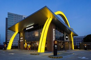 McDonald's Philippines issues P500-M response fund to aid employees, communities it serves