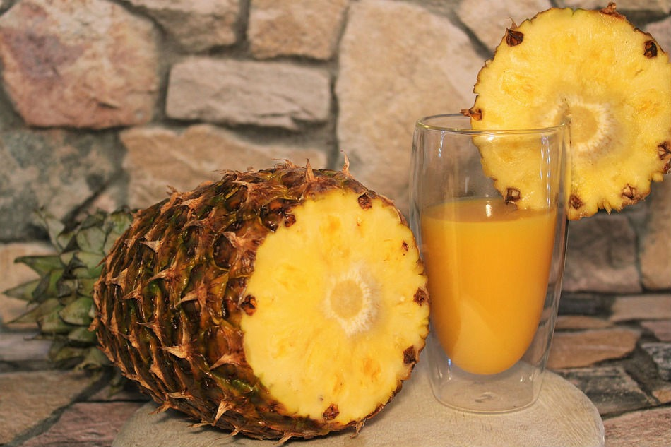 5 pineapple recipes to help boost immunity