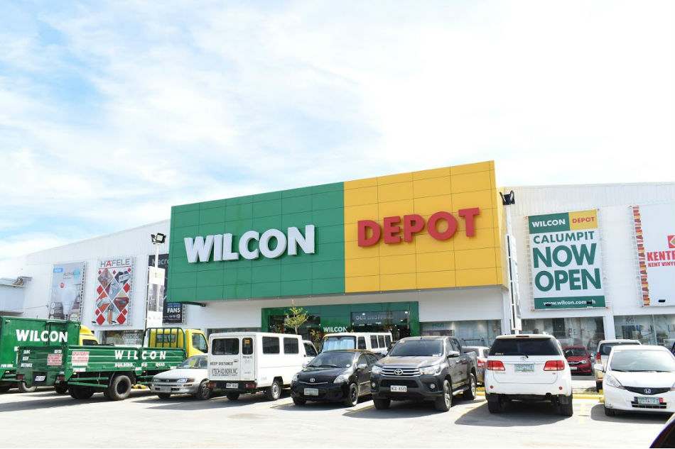 Wilcon Depot celebrates milestone with 60th store opening