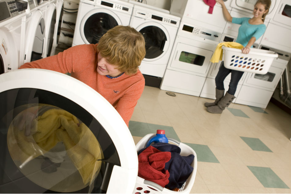 3 reasons to start a laundry business in the new normal