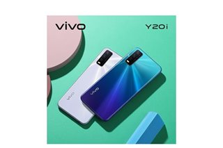 vivo's latest model offers power and style
