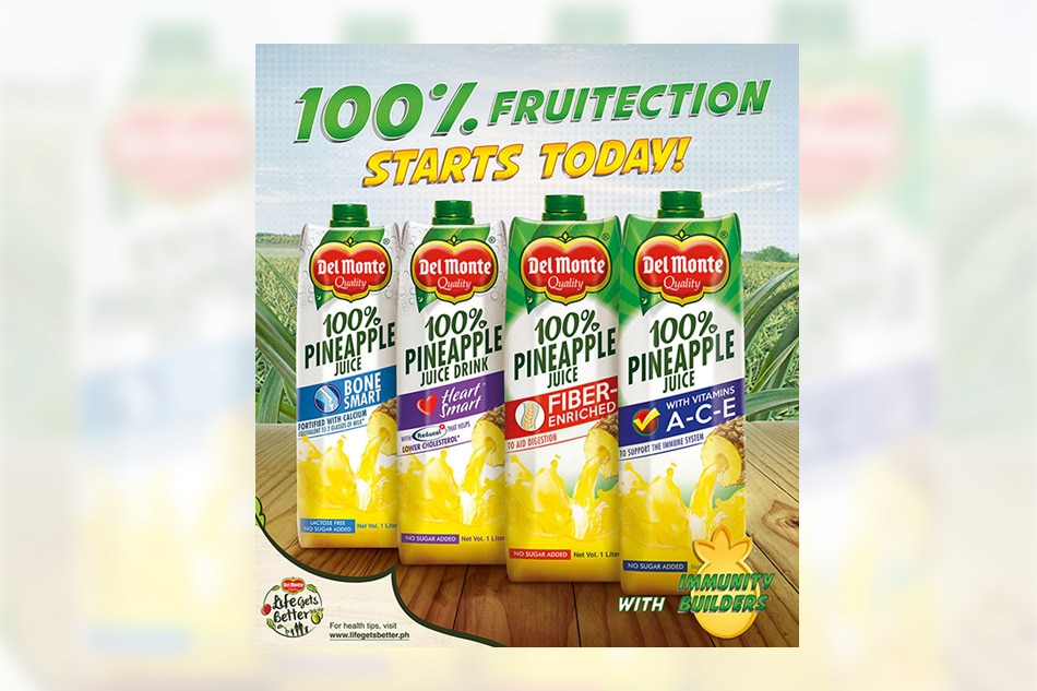 Del Monte PH delivers higher operating profit