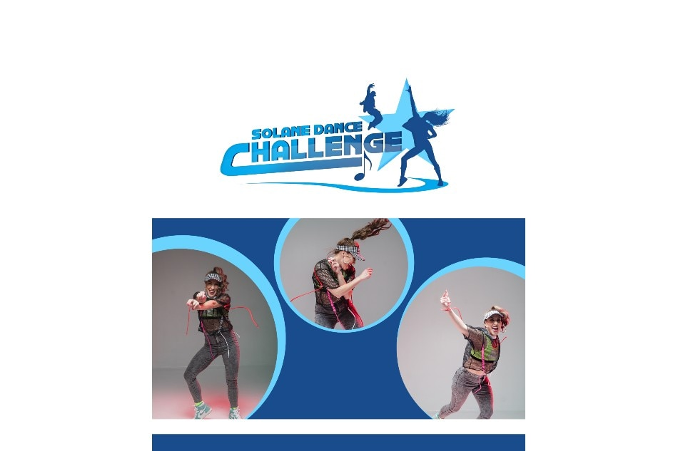 Bust out your moves and win P50,000 with the Solane Dance Challenge