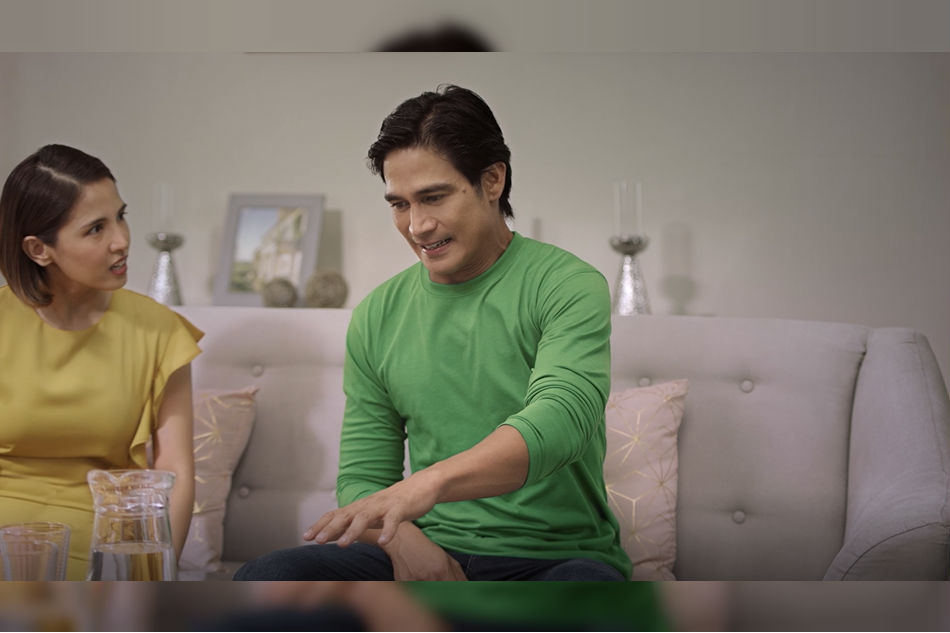 Find out Piolo Pascual's go-to remedy for body pain