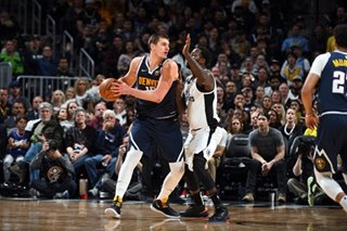 NBA: Jokic leads Nuggets past Clippers