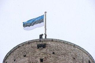 Estonia reports first coronavirus case