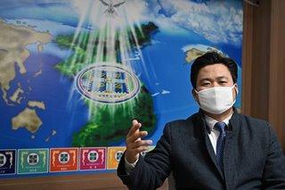 Discrimination fears hamper virus checks at Korean sect