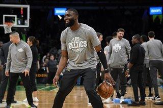 NBA: Celtics' Brown pens message of unity amid COVID-19 crisis