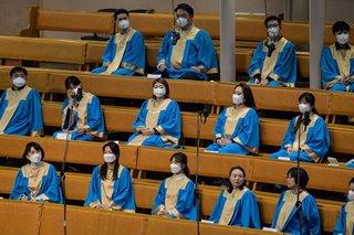 Is singing in a choir a coronavirus risk?