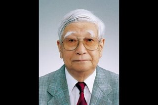 Japan's 'Kawasaki disease' doctor dies at 95